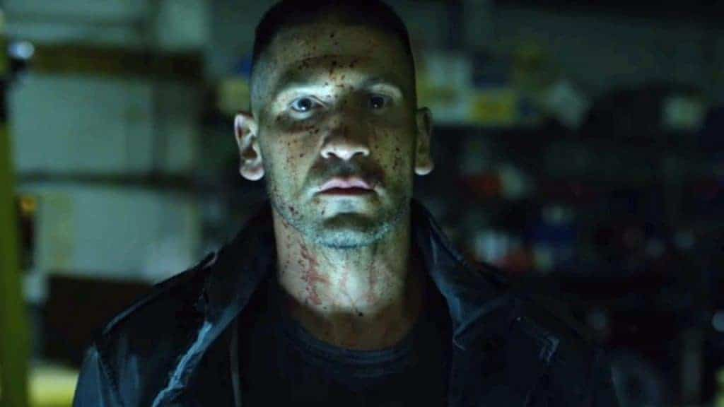 Netflix PUNISHER: Featured image