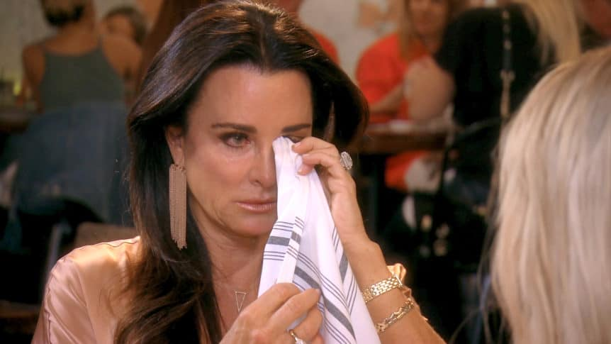 Real Housewives Kyle Richards