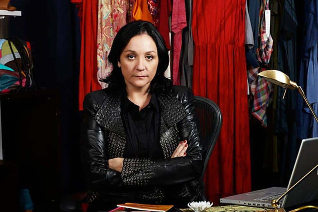 Kelly Cutrone would be perfect to replace Bethenny Frankel on Real Housewives of New York City